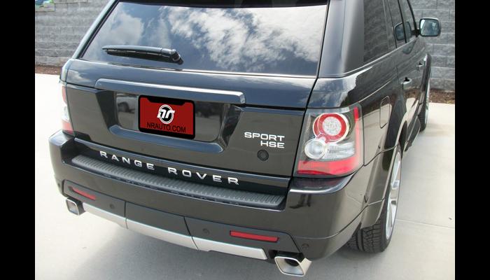 Range Rover Sport Autobiography Kit.
