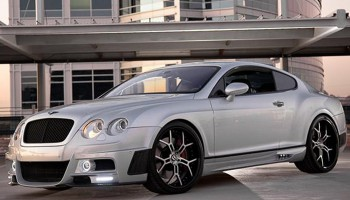 Bentley Body Kits