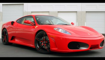 Ferrari Body Kits
