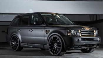 Range Rover Body Kits