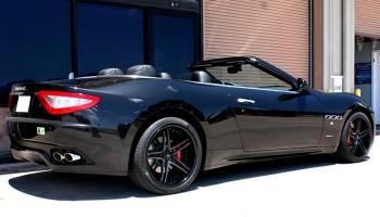 Maserati Body Kits