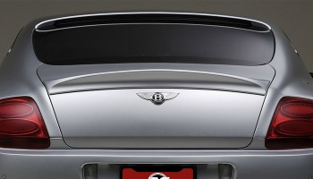Continental GT/GTC