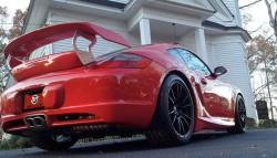 Porsche Spoilers & Wings