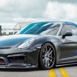 GT4 Front
