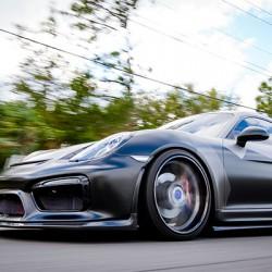 Rolling GT4 FB